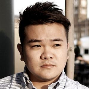 Film Producer Reuben Kang - age: 33