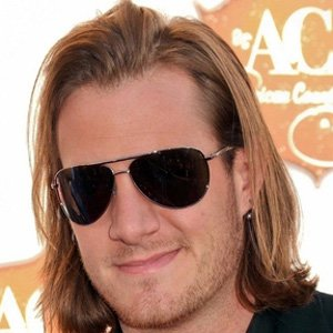 Country Singer Tyler Hubbard - age: 30