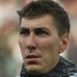 Soccer Player Costel Pantilimon - age: 33