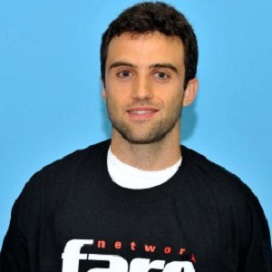 Soccer Player Giuseppe Rossi - age: 33