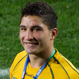 Rugby Player Anthony Faingaa - age: 33