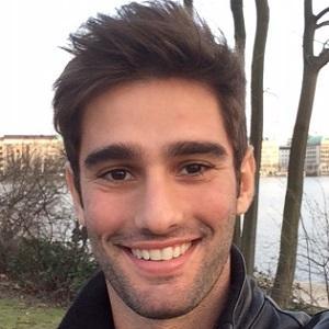 model Ricardo Baldin - age: 33