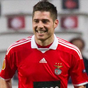 Soccer Player Javi Garcia - age: 33