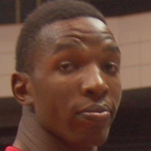 Basketball Player Hasheem Thabeet - age: 33