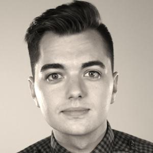web video star Elliott Morgan - age: 30