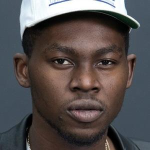 Rapper Theophilus London - age: 30