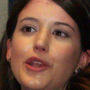 Novelist Alexandra Bracken - age: 33