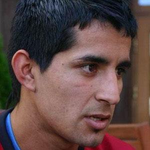 Soccer Player Maximiliano Moralez - age: 33