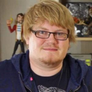 web video star Duncan Jones - age: 33