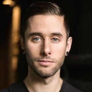 Bassist Alex Woodrow - age: 33