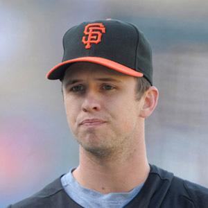 baseball player Buster Posey - age: 34