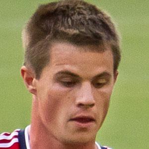 Soccer Player Justin Braun - age: 33