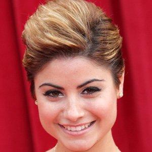 TV Actress Sapphire Elia - age: 33