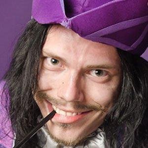 DJ Aleksander Vinter - age: 34