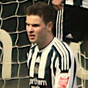Soccer Player Danny Guthrie - age: 33