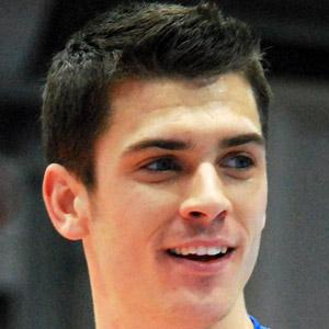 Volleyball Player Matt Anderson - age: 33