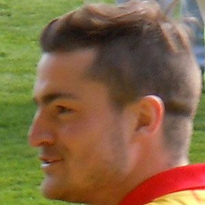 Soccer Player Paul Paton - age: 33