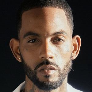Rapper DUBB - age: 33