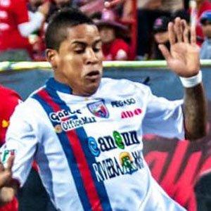 Soccer Player Michael Arroyo - age: 33