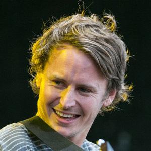Pop Singer Ben Howard - age: 33
