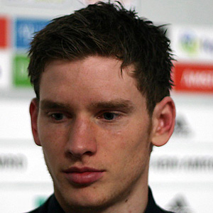 Soccer Player Jan Vertonghen - age: 33