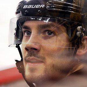 Hockey player Kris Letang - age: 33