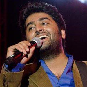 World Music Singer Arijit Singh - age: 33