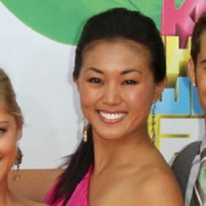 TV Actress Erika Fong - age: 34