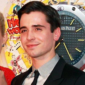 Stage Actor Matt Doyle - age: 34