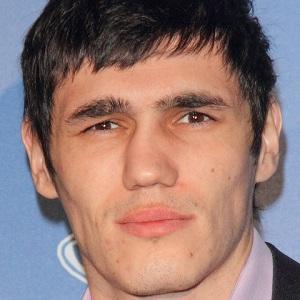 Basketball Player Ersan Ilyasova - age: 33