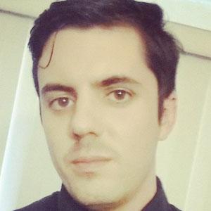 web video star Joshua Ovenshire - age: 30