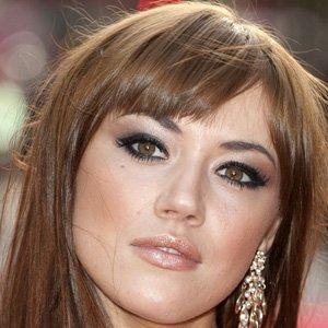 Movie actress Linzey Cocker - age: 33