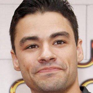 Movie Actor Kristopher Van Varenberg - age: 33