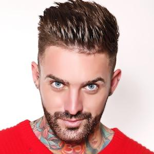 Reality Star Aaron Chalmers - age: 34