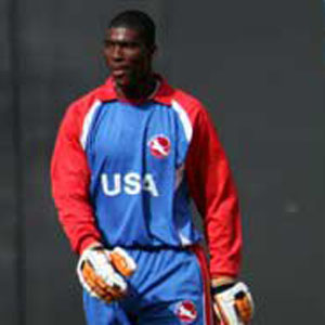 Cricket Player Hameed Hassan - age: 33