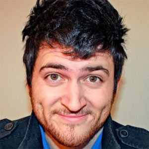 web video star Olan Rogers - age: 33