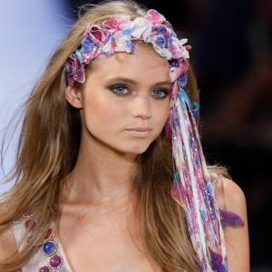 model Abbey Lee - age: 33