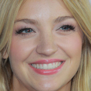 TV Actress Abby Elliott - age: 33