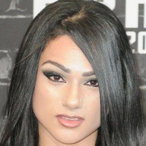 Rapper Claudia Feliciano - age: 34