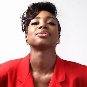 Radio host Maria Okanrende - age: 29