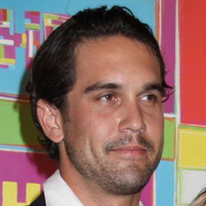 Male Tennis Player Ryan Sweeting - age: 33