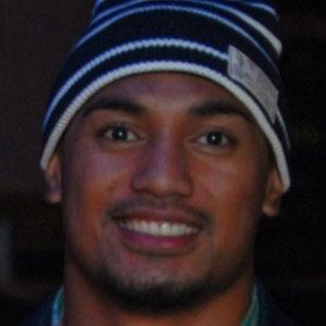 Football player Matt Asiata - age: 34