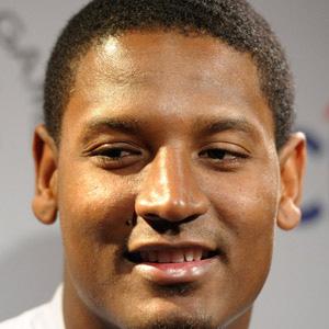 Football player Ed Dickson - age: 33