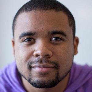 Entrepreneur Neal Sales-Griffin - age: 33