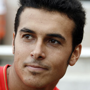 Soccer Player Pedro Ledesma - age: 33