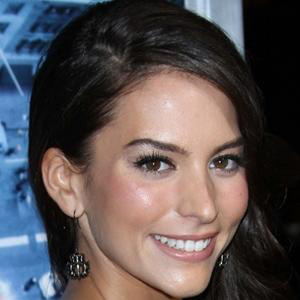 Soap Opera Actress Genesis Rodriguez - age: 33