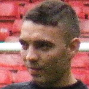 Soccer Player Iago Aspas - age: 33