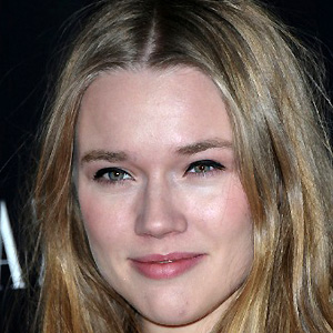 TV Actress Jemima West - age: 33