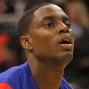 Basketball Player Darren Collison - age: 29
