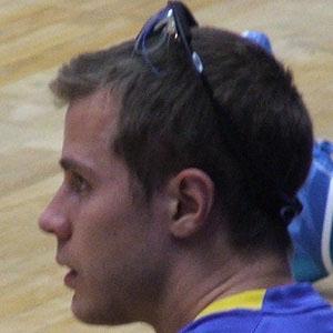 Basketball Player Jon Scheyer - age: 29